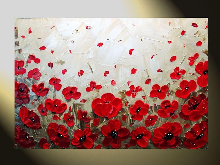 Realizzare quadri con i fiori - Regalare fiori - Come realizzare ...