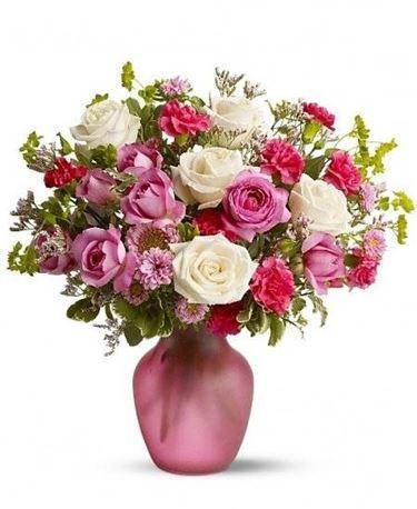 rose colori