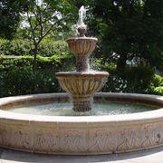 fontana singola