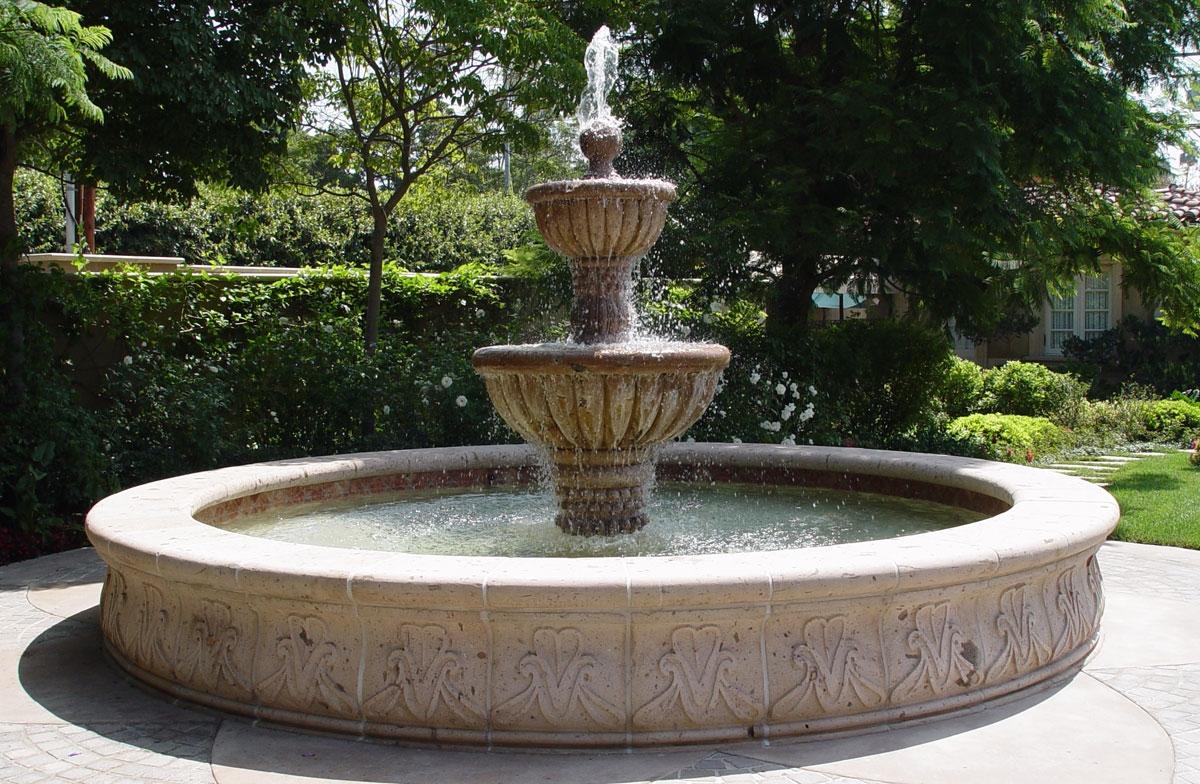 vendita fontane fontane