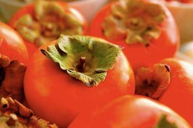 Il succoso frutto della pianta del caco