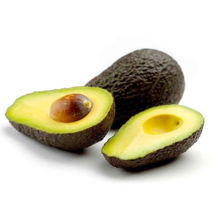 Il frutto dell'avocado