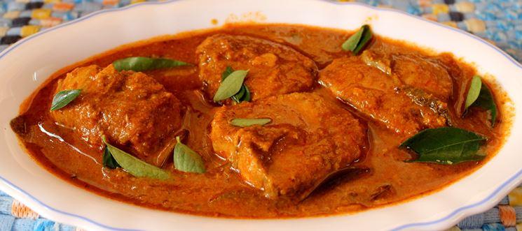 Piatto indiano garcinia