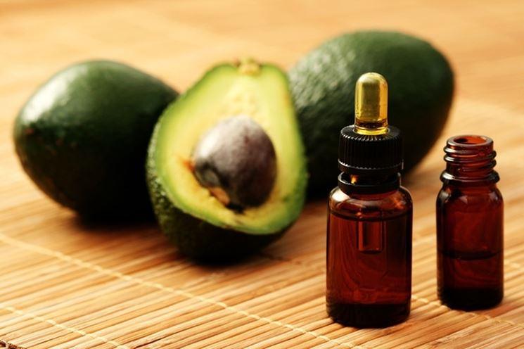 Una ricetta con l'avocado