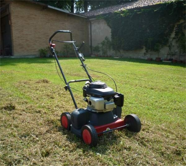 Attrezzi da giardino giardino ed autos weblog - Attrezzi da giardino professionali ...