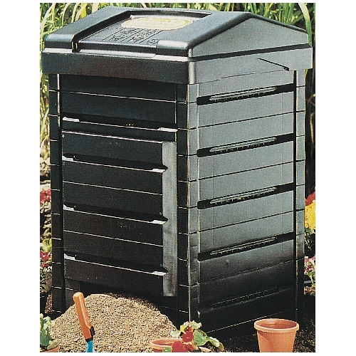 Compostiera Thermo-King