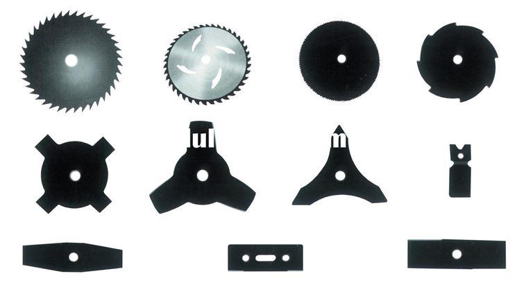 Dischi accessori