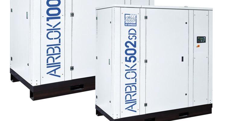 Modelli di compressori AIRBLOCK