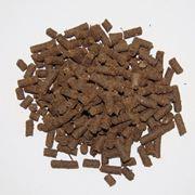 Concime stallatico in pellet