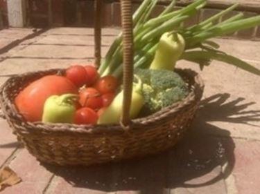 prodotti del giardino