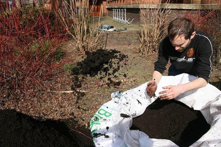 Fertilizzanti naturali