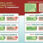 Corso gratuito a Padova
