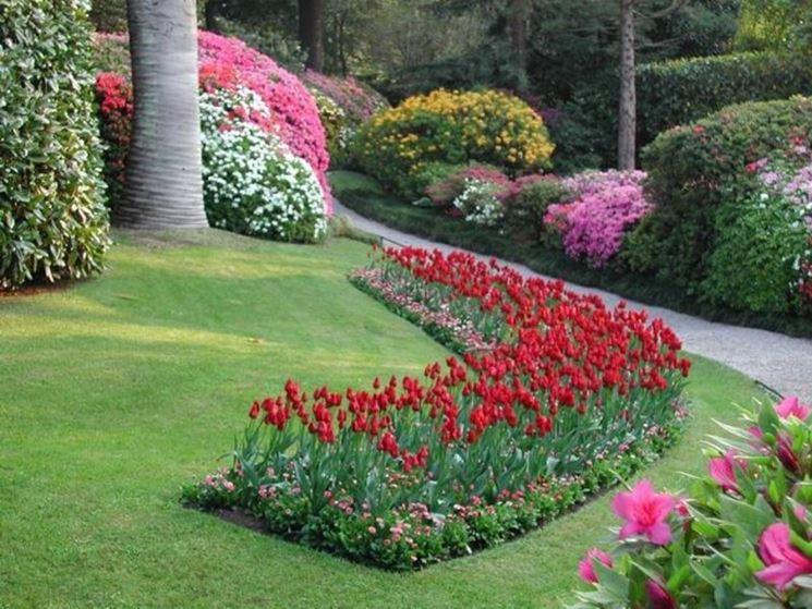 Giardinaggio e fiori giardinaggio giardinaggio e fiori for Piante di ville moderne