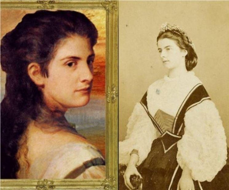 Antonietta de Pace, famosa