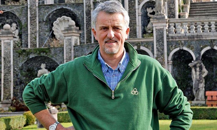 Gianfranco Giustina