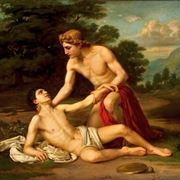 Giacinto e Apollo