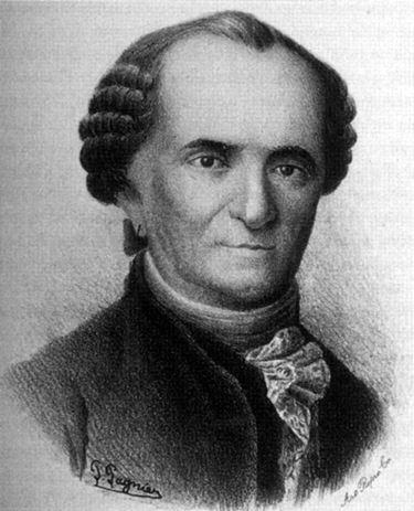Il naturalista Philibert Commerson