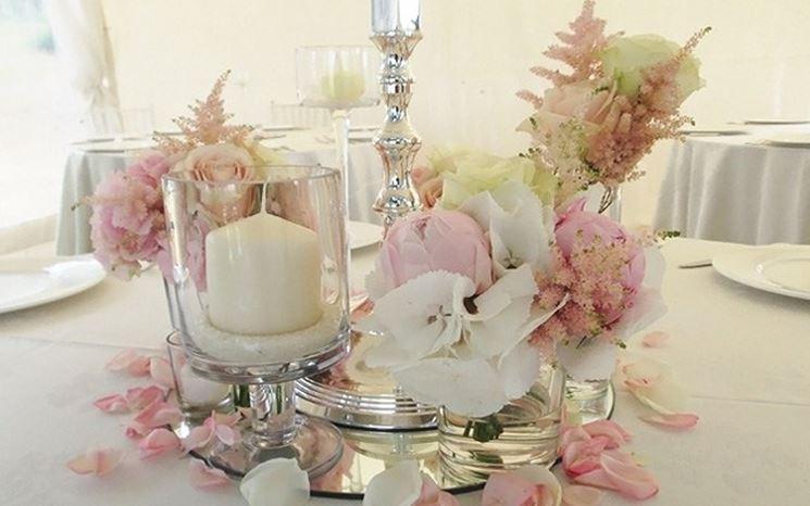 astilbe fiore del matrimonio