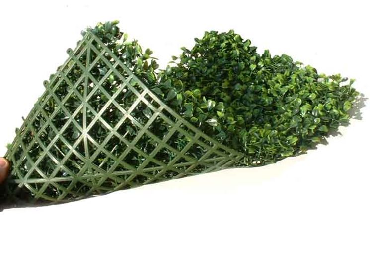 Siepi Da Giardino Finte : Siepi artificiali siepi siepi finte
