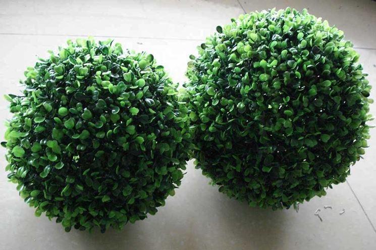 Siepi Da Giardino Finte : Piante finte da giardino images piante finte da esterno
