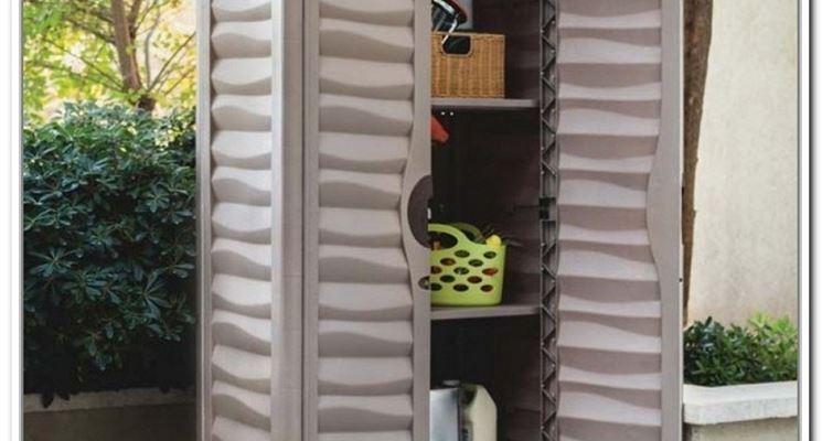 Armadi per esterno grandi design casa creativa e mobili for Armadi da esterno happy casa