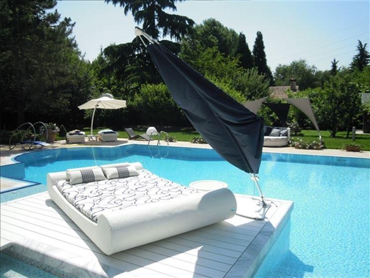 Arredamenti da esterno accessori da esterno arredo esterno for Arredo piscina