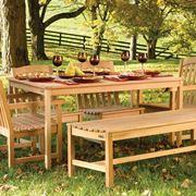 Tavolo grande per tanti ospiti