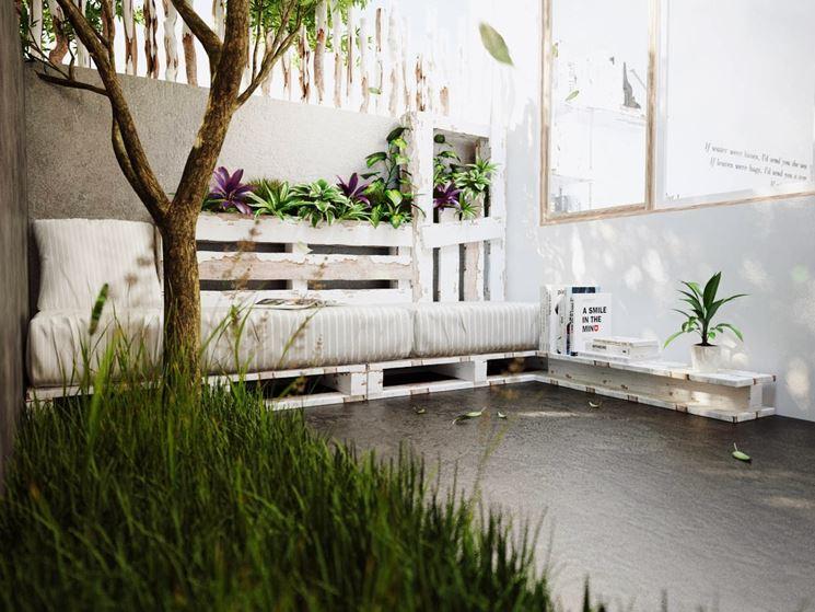 Arredo esterno per giardino - Accessori da esterno - Arredi esterni da giardino