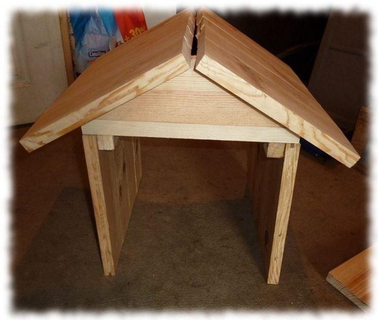 Come costruire una cuccia per cani accessori da esterno for Recinzione per cani da esterno