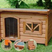 costruire una cuccia per cani