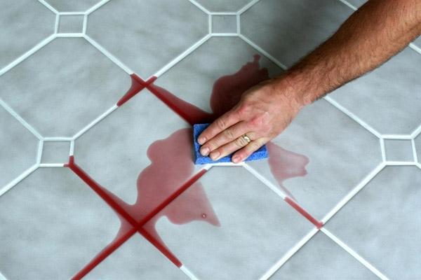 Come piastrellare un pavimento accessori da esterno
