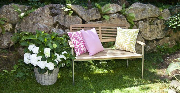 Cuscini da esterno - Accessori da esterno - Cuscini per ambienti ...