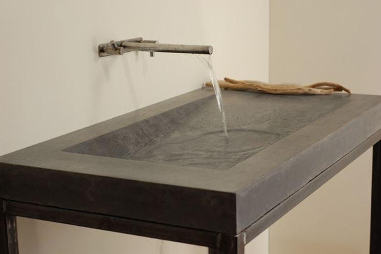 Lavabo da appoggio - Accessori da esterno - Tipologie e differenze del ...