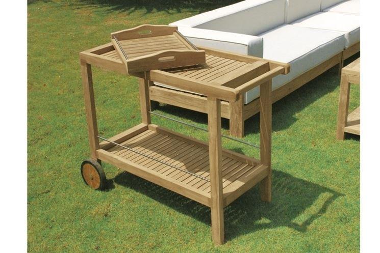 Mobili per esterno accessori da esterno arredare l for Accessori giardino