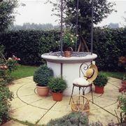 pozzi da giardino