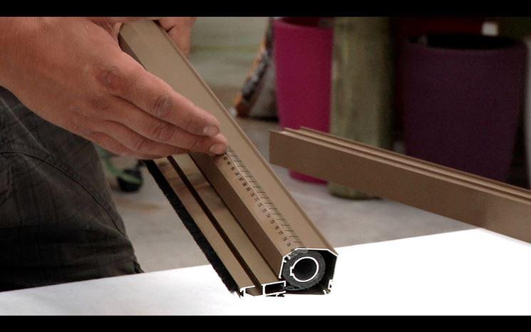 Zanzariere magnetiche accessori da esterno - Zanzare in casa nonostante zanzariere ...