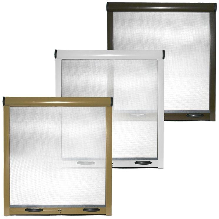 Zanzariere accessori da esterno zanzariere utilizzo - Ikea zanzariere per finestre ...