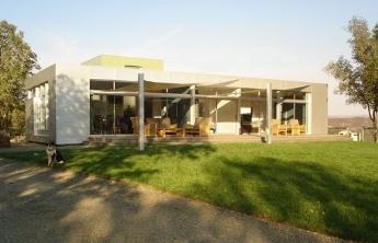 Case ecologiche prefabbricate casette da giardino - Casa autosufficiente ecologica ...