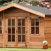casette in legno abitabili usate