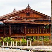 case in legno usate