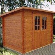 Case in legno usate casette da giardino - Casette da giardino in resina ...