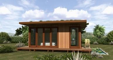 Case prefabbricate casette da giardino case - Mobili per case piccole ...