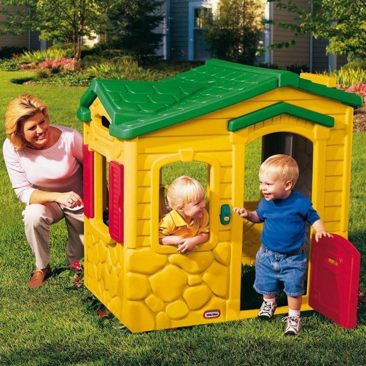 casette per bambini in plastica casette da giardino