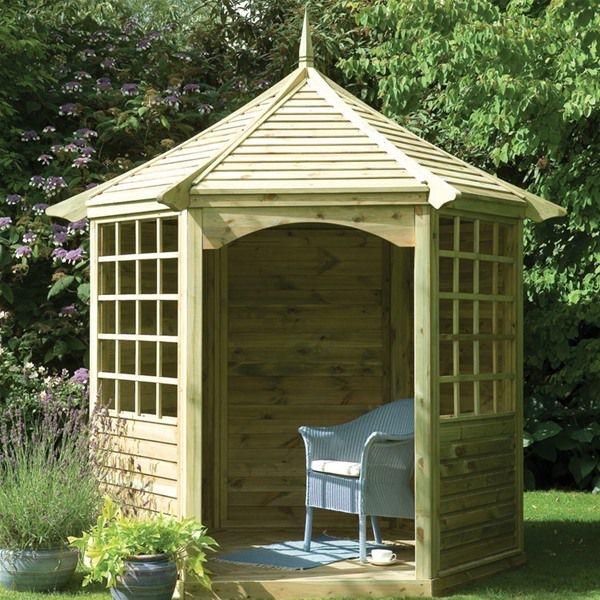 Casette porta attrezzi casette da giardino casette - Porta attrezzi legno ...