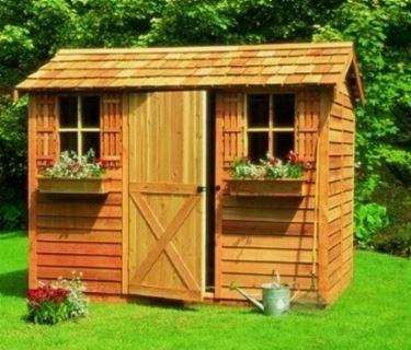 Costruire una casetta in legno casette da giardino - Costruire una casetta ...