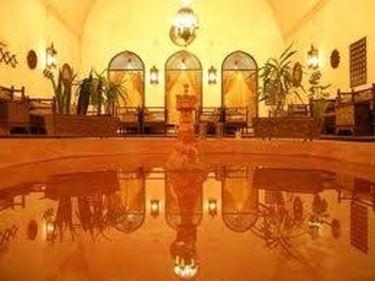 Bagno turco complementi arredo giardino bagno turco propriet - Effetti benefici del bagno turco ...