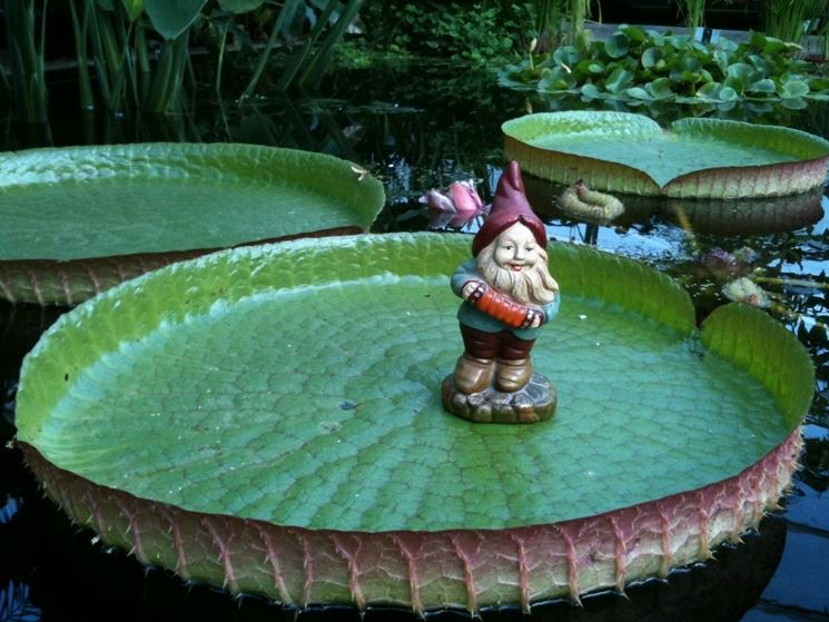 Nani da giardino complementi arredo giardino for Complementi da giardino