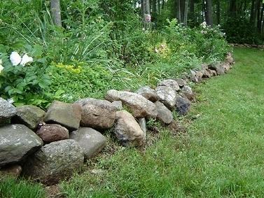 pietre da giardino complementi arredo giardino