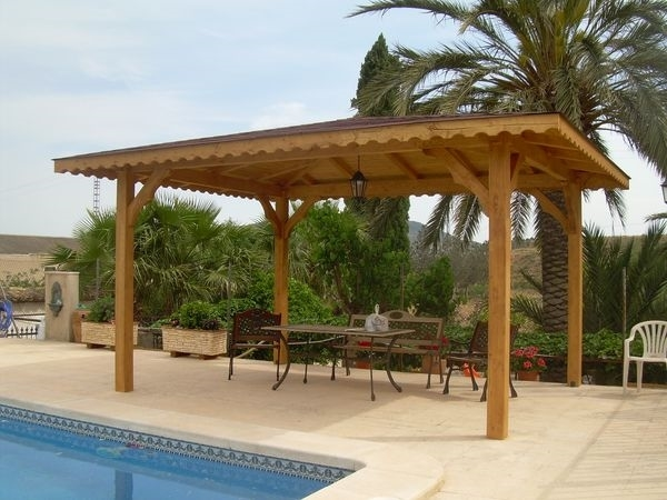 Costruire un gazebo gazebo come costruire un gazebo for Gazebo 4x3 amazon