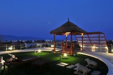gazebo terrazza